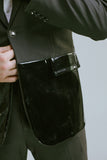 Any Old Iron Arthur Jacket , Mens Jackets - ANY OLD IRON,  - 9