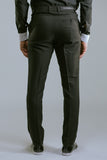 Any Old Iron Zipper Trousers , Mens Bottoms - ANY OLD IRON,  - 4
