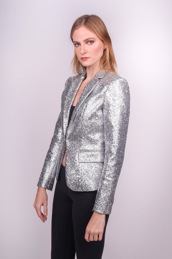 Any Old iron Glitterariti Jacket