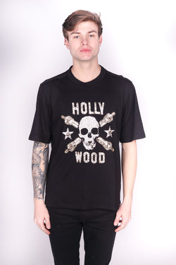 Any Old Iron Mens Hollywood T-Shirt