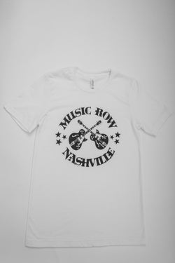 Any Old Iron Music Row Women's T-Shirt