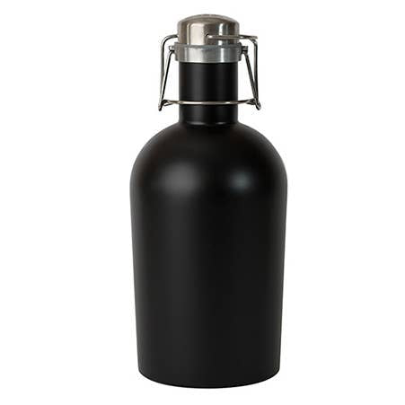 Asobu/AdnArt - Stainless Steel Growler 2 Go