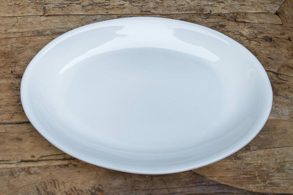 Ceramic Serving Plater - Pacifica Large
