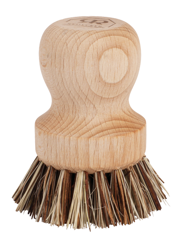 Pot Scrubber Brush