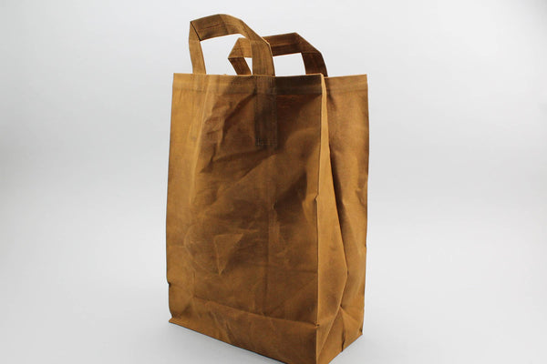 Italic Home - Waxed Market Bag