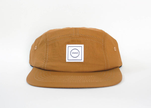 RAD RIVER CO. - Clay Five-Panel Hat