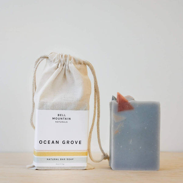 Ocean Grove Natural Bar Soap