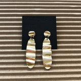 Groove Earrings