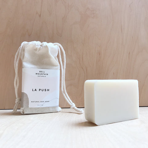 Bell Mountain Naturals - La Push Soap