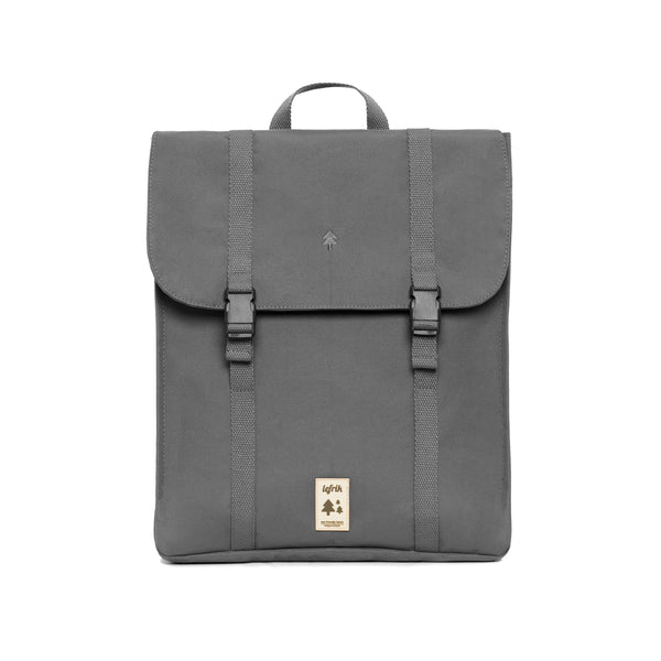 Handy Grey/ Ecru Backpack