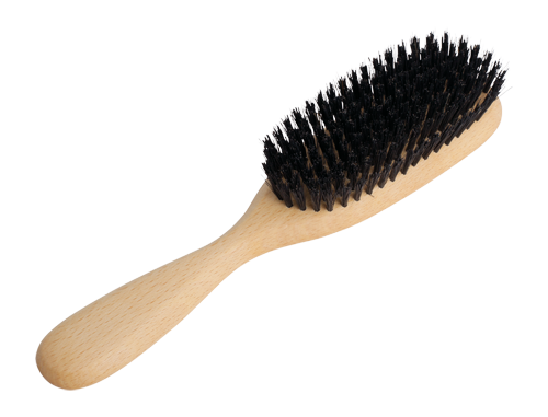 ReDecker - Boar Hair Brush with wooden handle