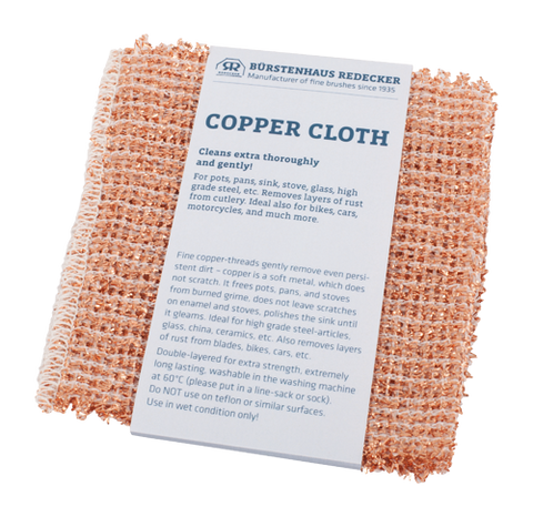 Redecker - Copper Cloth