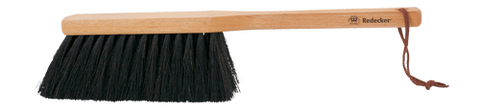 ReDecker - Horsehair Hand Brush