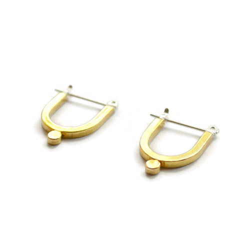 Material Wit - BALLAST Earrings