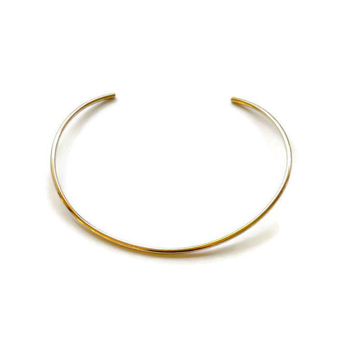MINIMALIST COLLAR NECKLACE