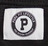 PFLS GOVERNOR LIGHTWEIGHT HOODIE-BLACK