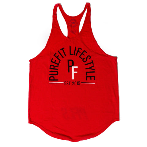 DOME STRINGER-RED