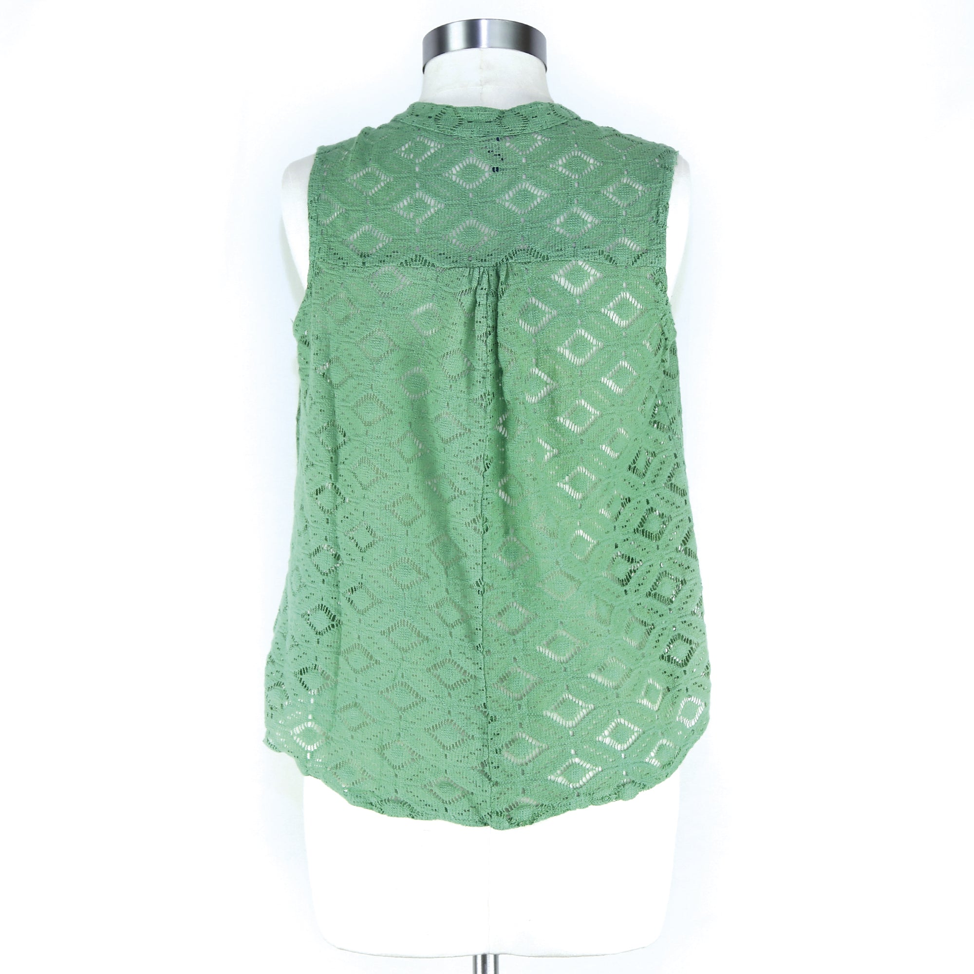 Cecil Green Large Women's Sweater Vest - Six 3 Shop