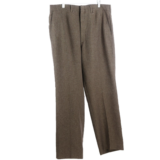 Wentworth 36x30 Brown Pants