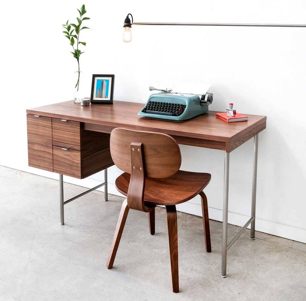 Designing Your WFH Space
