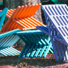 Xquare Modern Outdoor Furniture Collection