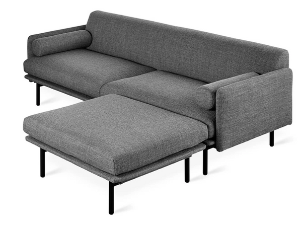 GUS* MODERN FOUNDRY BI-SECTIONAL