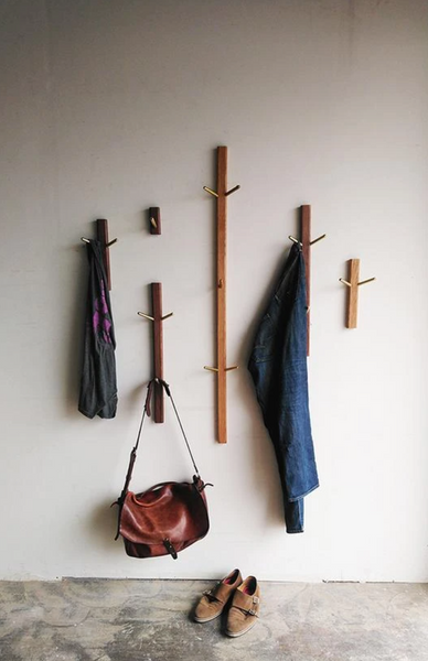 Rekindle Tailor Coat Hook