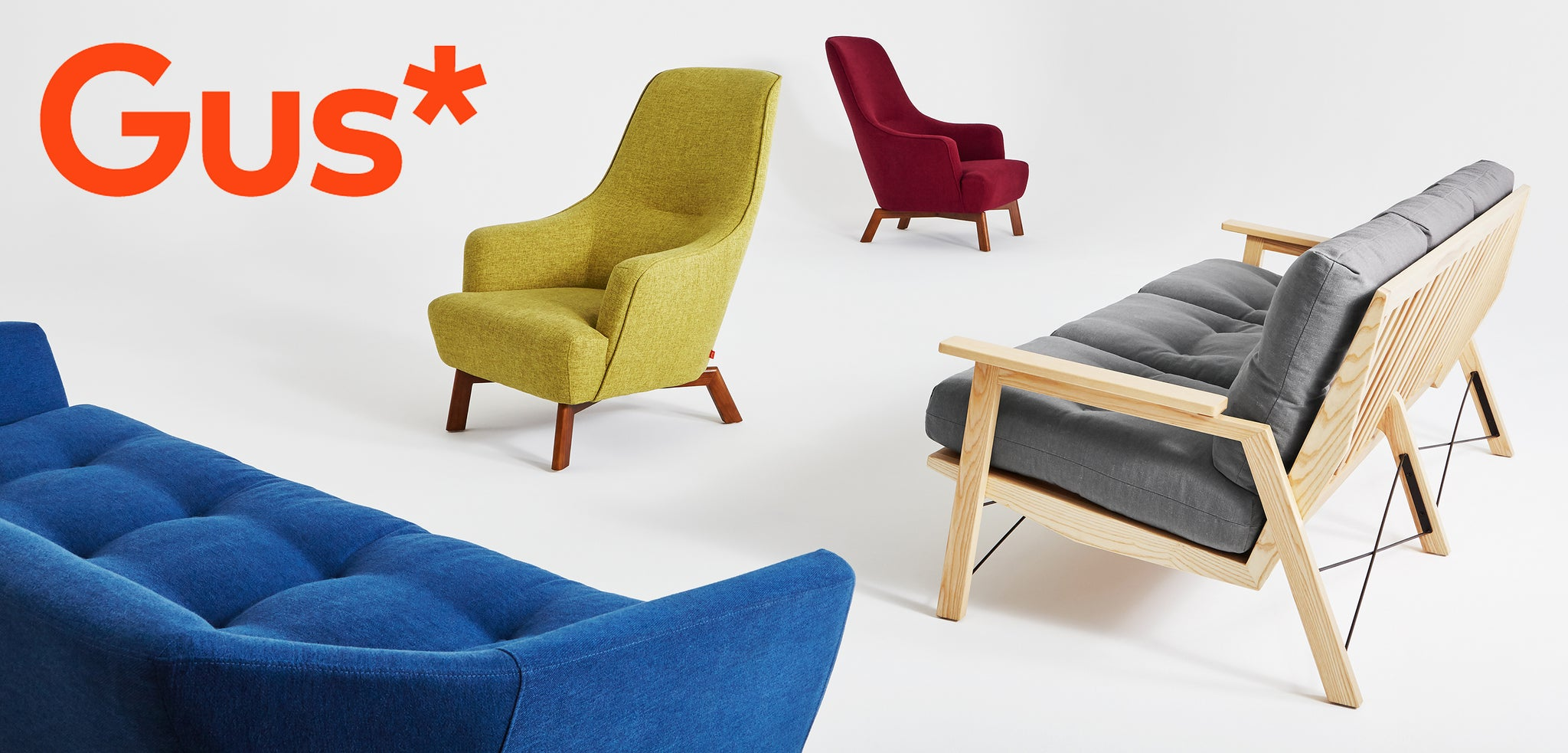 TouchGOODS Is Proud To Be An Official Long Island Retailer Of The Gus* Modern  Furniture Collection. Gus* Design Group Is A Furniture Design And ...
