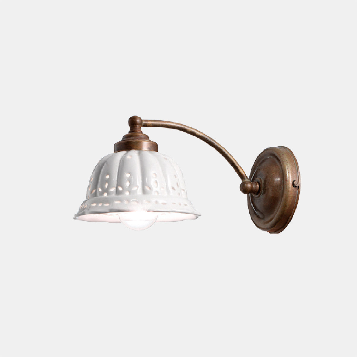 Il Fanale ANITA Wall Light 061.17.OC | touchGOODS