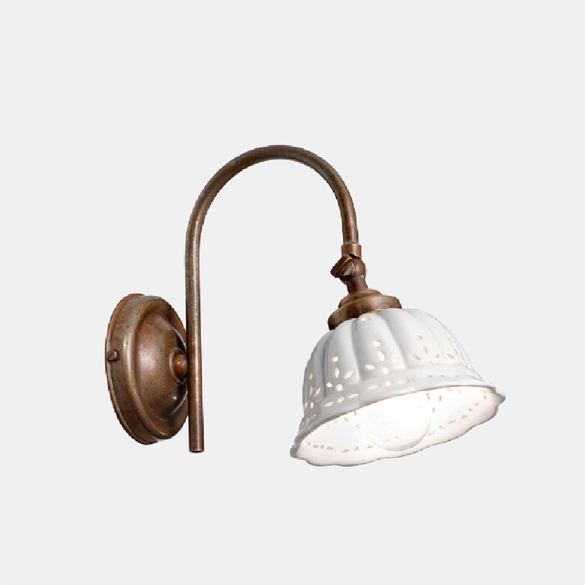 Il Fanale ANITA Wall Light 061.19.OC | touchGOODS
