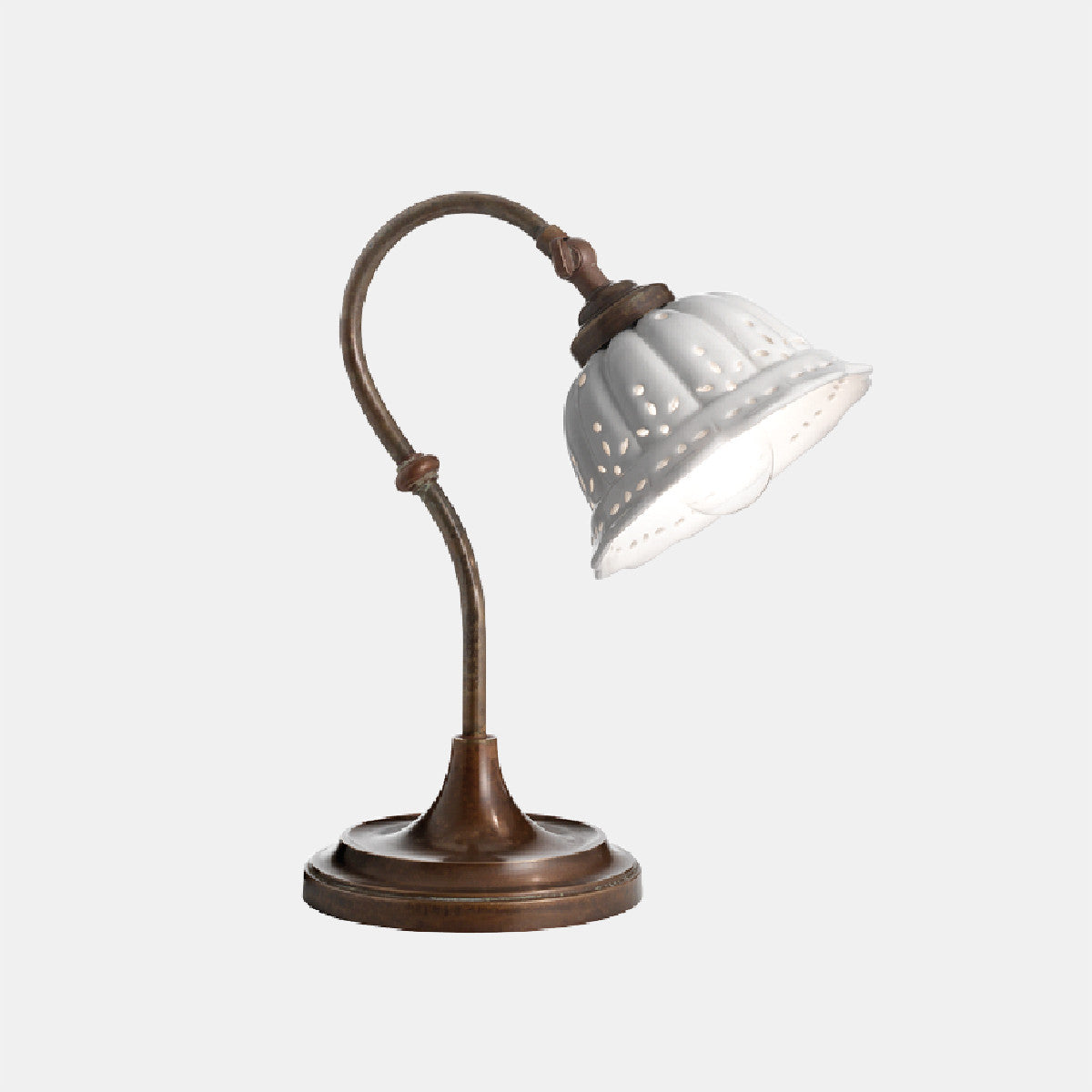 Il Fanale ANITA Table Lamp 061.52.OC | touchGOODS