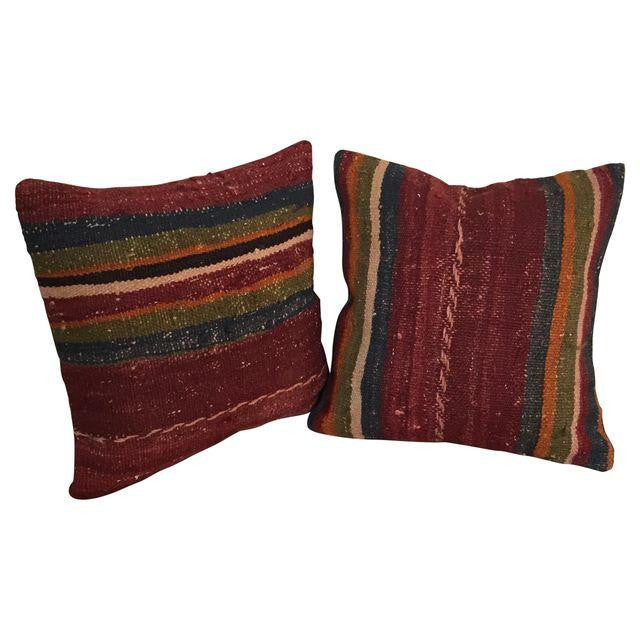 Vintage Kilim Throw | touchGOODS - touchGOODS