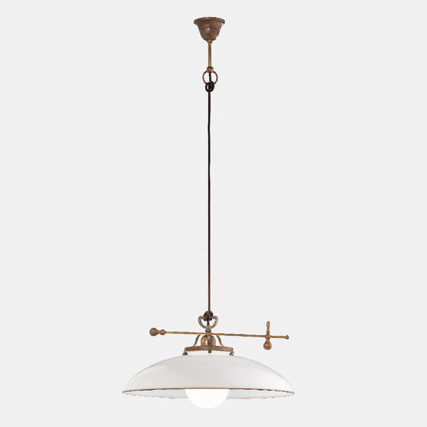 Il Fanale COUNTRY Pendant 080.10.OV | touchGOODS