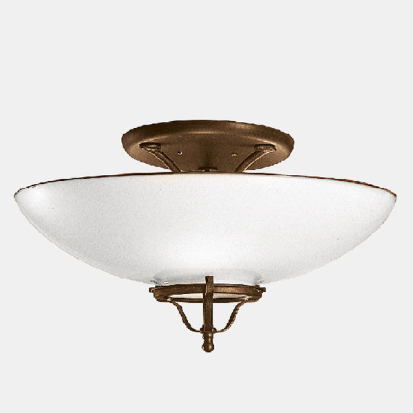 Il Fanale COUNTRY Ceiling Light 080.02.OV | touchGOODS