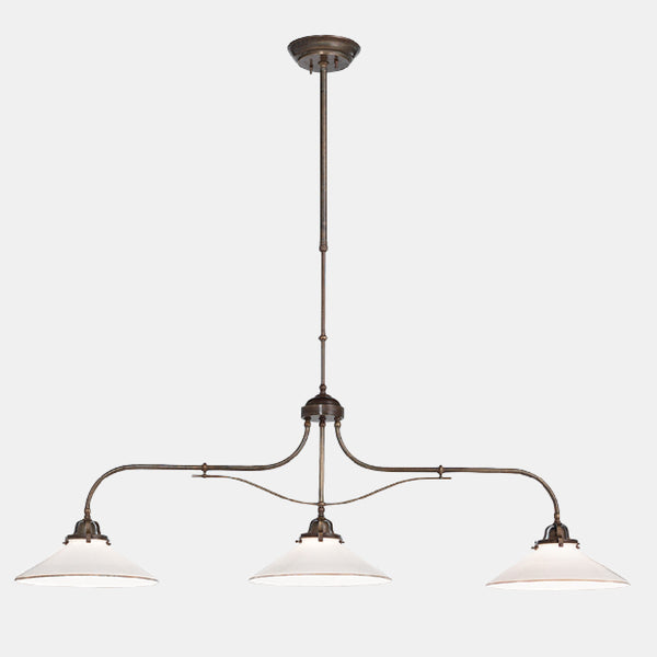 Il Fanale COUNTRY Triple Pendant 081.09.OV | touchGOODS