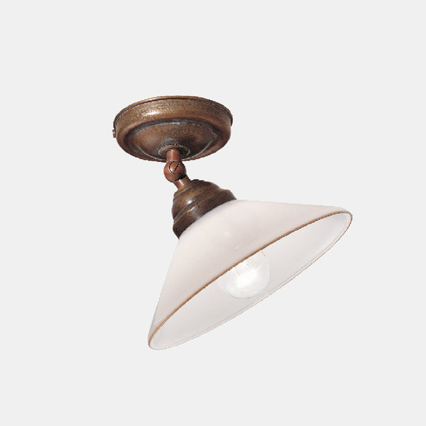 Il Fanale COUNTRY Ceiling Light 081.23.OV | touchGOODS