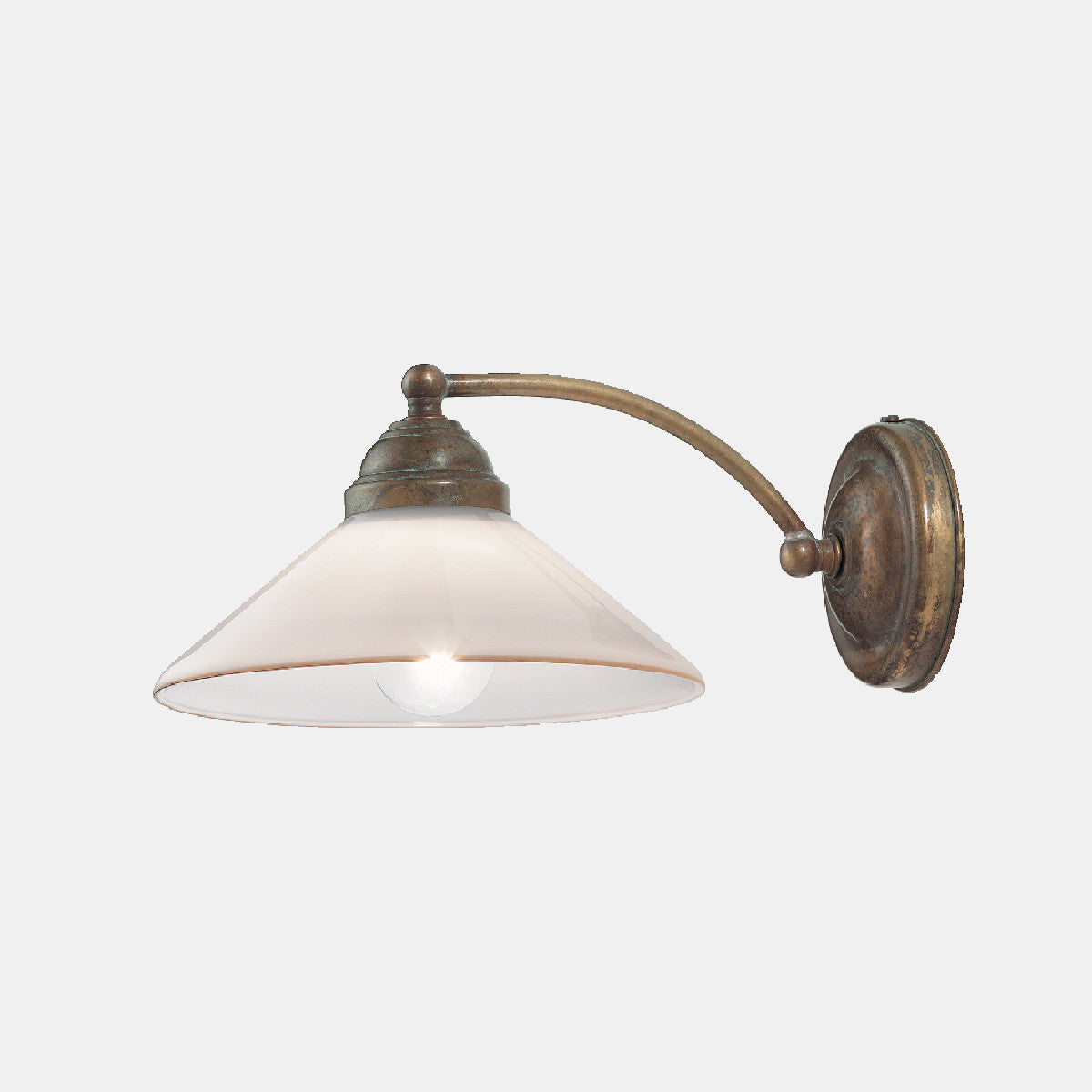 Il Fanale COUNTRY Wall Light 081.17.OV | touchGOODS