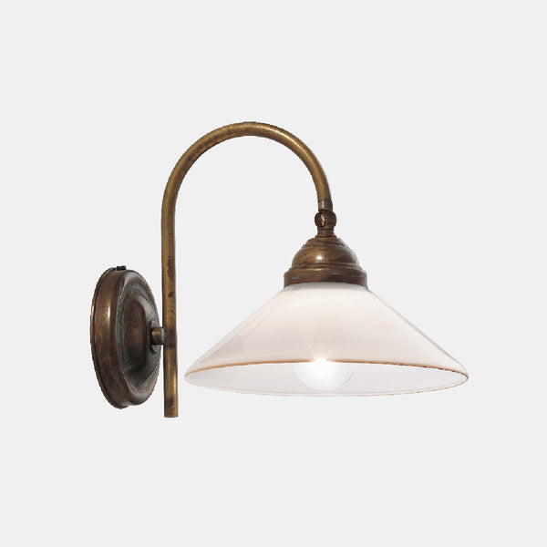 Il Fanale COUNTRY Wall Light 081.19.OV | touchGOODS