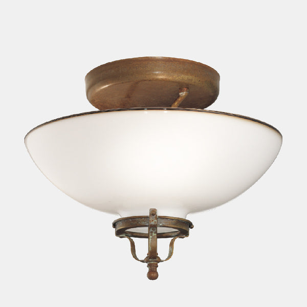 Il Fanale COUNTRY Ceiling Light 082.02.OV | touchGOODS