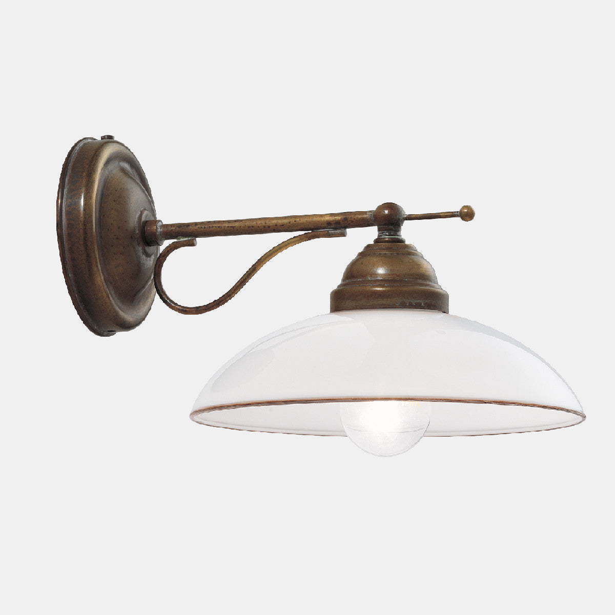 Il Fanale COUNTRY Wall Light 082.14.OV | touchGOODS