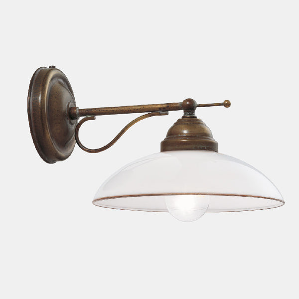Il Fanale COUNTRY Wall Light 082.14.OV - touchGOODS