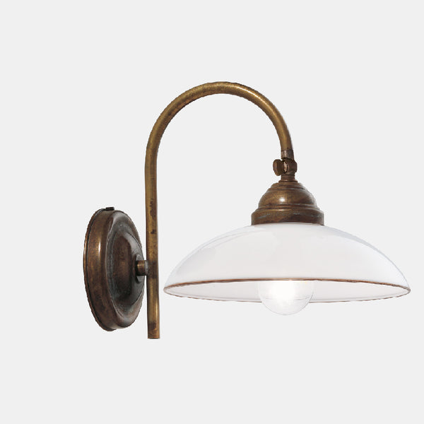 Il Fanale COUNTRY Wall Light 082.19.OV - touchGOODS