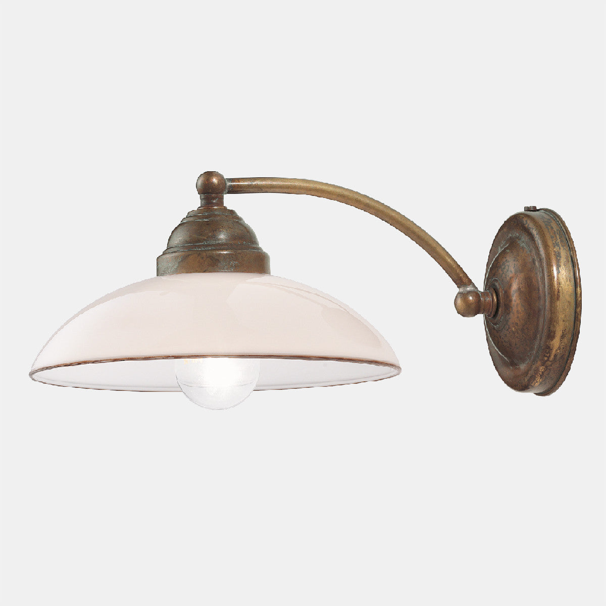 Il Fanale COUNTRY Wall Light 082.17.OV | touchGOODS