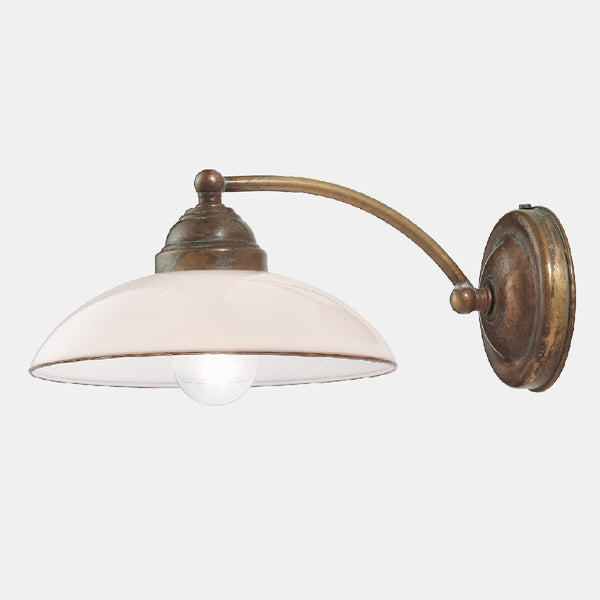Il Fanale COUNTRY Wall Light 082.17.OV - touchGOODS