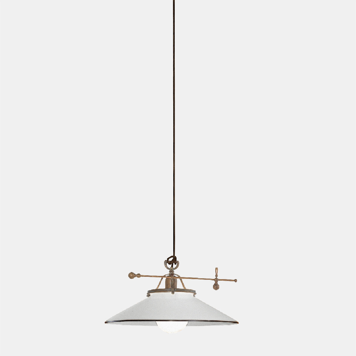 Il Fanale COUNTRY Pendant 083.10.OV | touchGOODS
