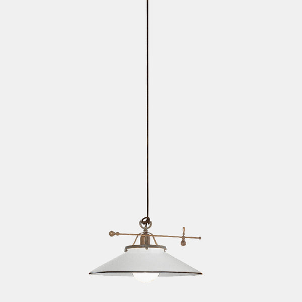 Il Fanale COUNTRY Pendant 083.10.OV - touchGOODS