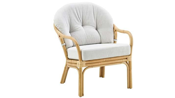 Sika Design London Low Back Chair Frame