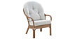 London Low Back Chair Frame | touchGOODS