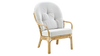 London High Back Chair Frame | touchGOODS