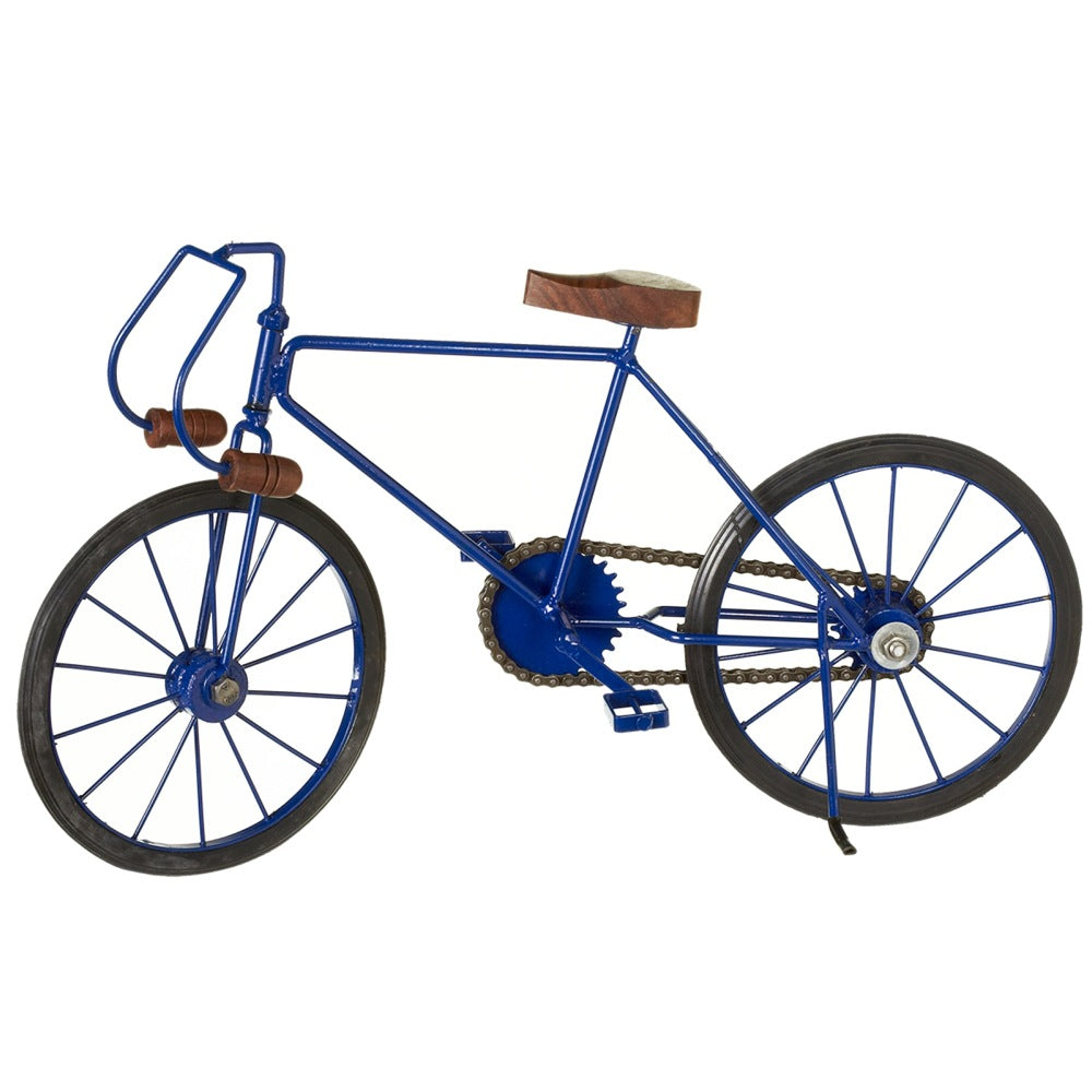 Blue Bicycle - touchGOODS